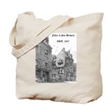 Fuller and Son Brewery Tote Bag
