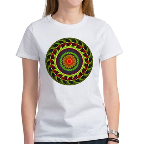 Kaleidoscope 00025 Women's T-Shirt
