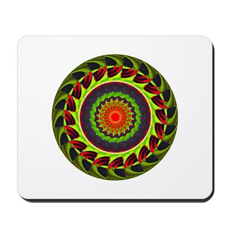 Kaleidoscope 00025 Mousepad