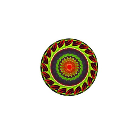 Kaleidoscope 00025 Mini Button (100 pack)