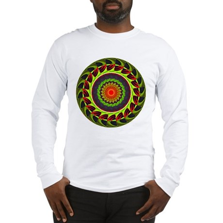 Kaleidoscope 00025 Long Sleeve T-Shirt