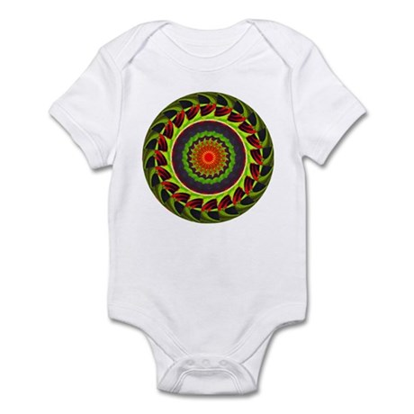 Kaleidoscope 00025 Infant Bodysuit