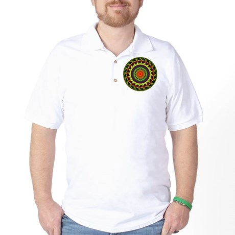 Kaleidoscope 00025 Golf Shirt