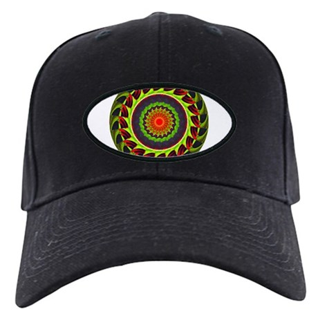Kaleidoscope 00025 Black Cap
