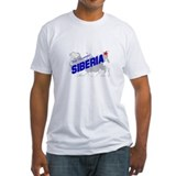 Visit Beautiful Siberia Shirt