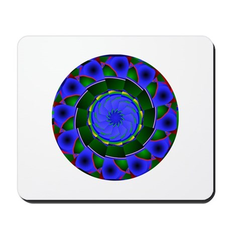 Kaleidoscope 0001 Mousepad