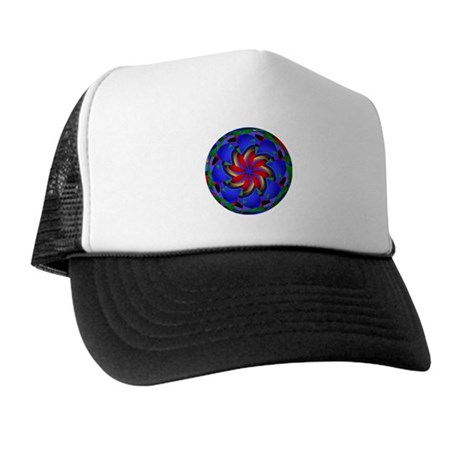 Kaleidoscope 0003 Trucker Hat