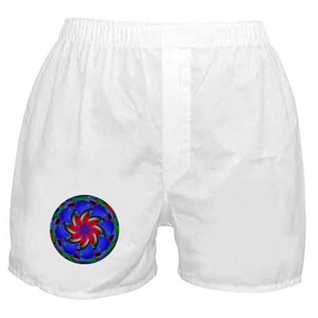 Kaleidoscope 0003 Boxer Shorts