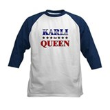 KARLI for queen Tee