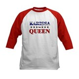 KARISSA for queen Tee