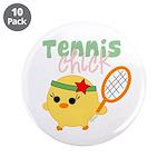 Tennis Chick 3.5