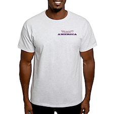 Wilbon's America T-Shirt