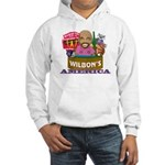 Wilbon's America Hooded Sweatshirt
