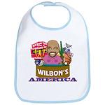 Wilbon's America Bib