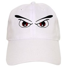 Cute Dragon and chinese symbols Baseball Cap