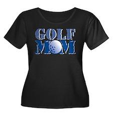 Golf Mom T