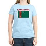 TURKMEN PRIDE T-Shirt