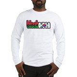 BlacKorean Long Sleeve T-Shirt