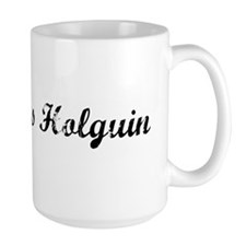 Future Mrs Holguin Mug
