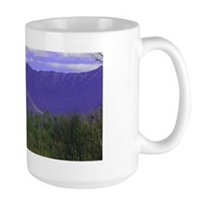 Mt LeConte Mug