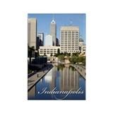 Indianapolis Canal Magnet(10 pk)