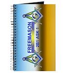 Masonic 2b1ask1 Journal