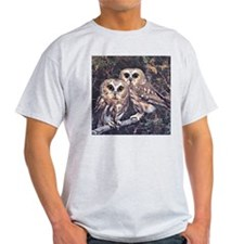 Barn owl T-Shirt