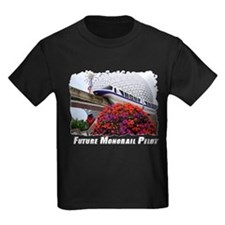 Disney Monorail t-shirts T