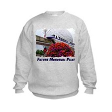 Disney Monorail t-shirts Sweatshirt