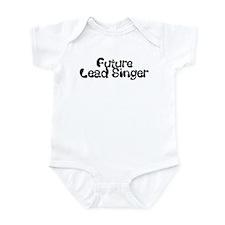 Funny Bassist Infant Bodysuit