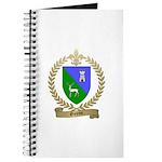 GUYON Family Crest Journal