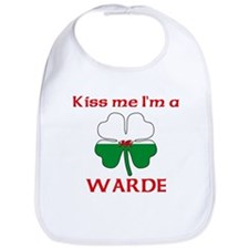 Warde Family Bib