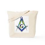 Masonic Tote Bag