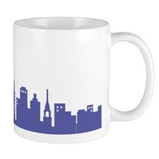 Umbrella Days Mug