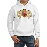 Hungary Coat of Arms (19th Ce Hoodie