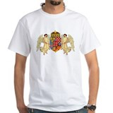 Hungary Coat of Arms (19th Ce Shirt