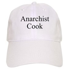 Anarchist Cook Hat