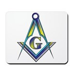Masons Mousepad