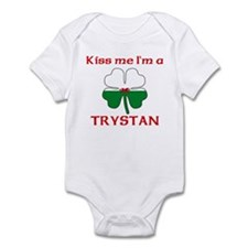 Trystan Family Infant Bodysuit