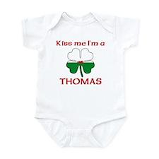 Thomas Family Infant Bodysuit