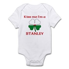 Stanley Family Infant Bodysuit