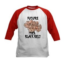 FUTURE BLACK BELT Tee