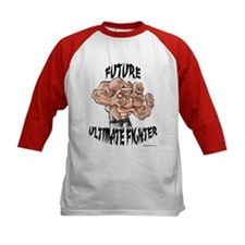 FUTURE ULTIMATE FIGHTER Tee
