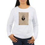 Death in Dodge Women's Long Sleeve T-Shirt