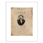 Death in Dodge Small Poster