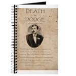 Death in Dodge Journal