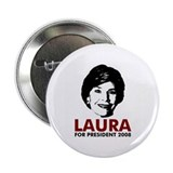 Laura 2008 Button