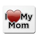 Love Mom Mousepad