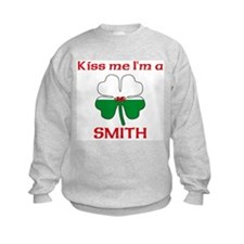 Smith Family Sweatshirt