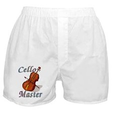 Cello Master Boxer Shorts